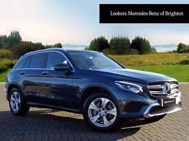 Mercedes-Benz GLC Class GLC 220 D 4MATIC SPORT PREMIUM PLUS (grey) 2016-03-21