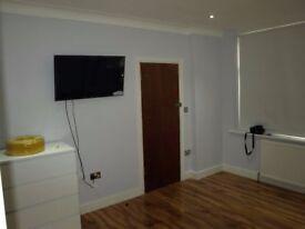 en suite double room zone 2