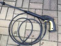 Karcher handle hose and vario lance