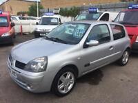 Renault clioe