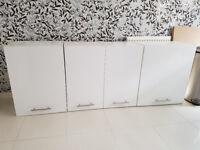Ikea Kitchen cupboards