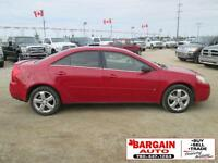 2007 Pontiac G6 Edmonton Edmonton Area Preview