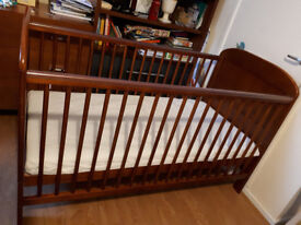 Mothercare East Coast Angelina Baby Cot