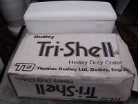 new dudley tri-shell heavy duty cistern only