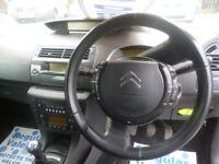 Citroen C4 VTR+ HDI,1560 cc 5 door hatchback,FSH,clean tidy car,runs and drives well,great mpg