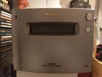 Nikon Coolscan 9000 ED Film Scanner + official holders