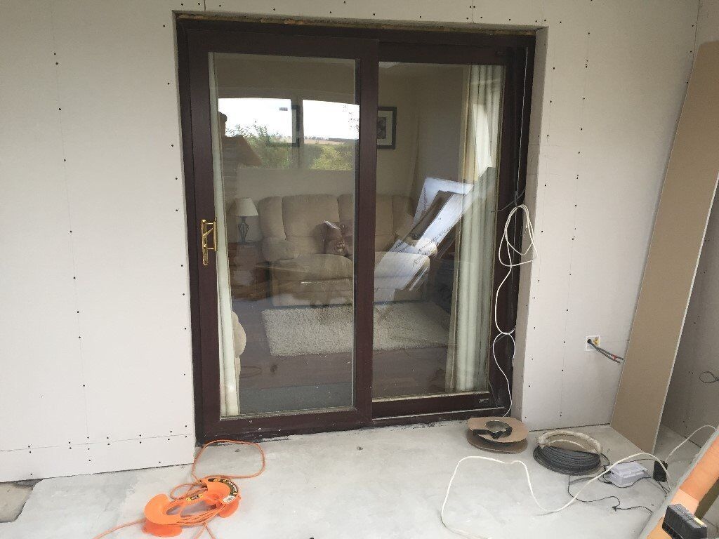 Upvc Patio Door And Windows For Sale In Ellon Aberdeenshire