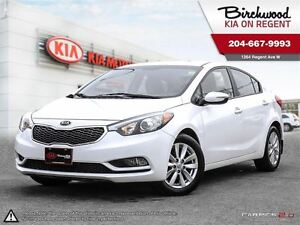 2014 Kia Forte LX+ *Heated Seats\Bluetooth\Alloy Wheels*