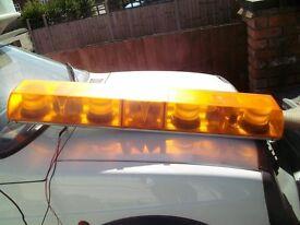 vision alert recovery lights led warning beacons strobe lights