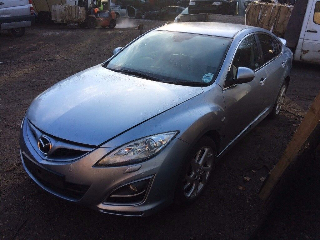 MAZDA 6 SPORT 2.2 TD BLUE FACELIFT 10-13 5 DR HATCHBACK INDICATOR BREAKING