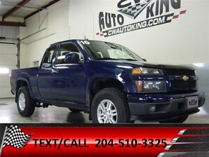 2010 Chevrolet Colorado LT  4x4  /  Financing Available