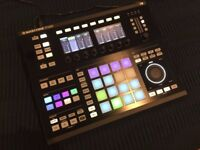 Maschine Studio - Native Instruments - MINT condition, as new, boxed, BARGAIN.