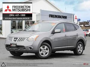 2008 Nissan Rogue S! REDUCED! AWD!! AIR! HEATED SEATS!