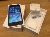 iPhone 6 16GB Grey - Unlocked