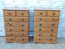 2 Pine Strong chests (Delivery)