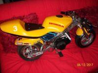 honda 50cc mini moto