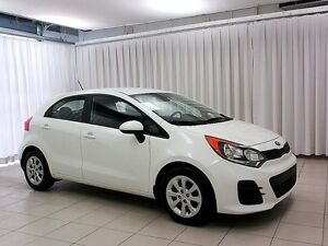 2016 Kia Rio TEST DRIVE TODAY!!! GDI ACTIVE ECO  5DR HATCH w/ B