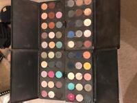 MAC Pro Eyeshadow Palettes