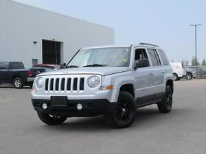 2013 Jeep Patriot North! Four Wheel Drive!