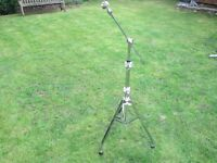Drums - Premier TriLok Boom Cymbal Stand
