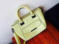 NEW LOOK hand bag