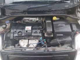 Citoren c2 code 1.6 petrol very clean car mot till feb next year