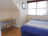 Cosy double room for £749pcm all bills included! 5 min to Kilburn (zone 2)!!!