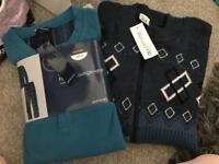 BRAND NEW men's clothes