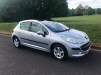 2006 56 Peugeot 207 1.4 *Good First Car* Broad Street Motor Co