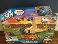 Fisher-Price Thomas Tank Engine & Friends Avalanche Escape Playset