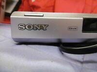 Sony DIVX 12bit 108MHZ Video