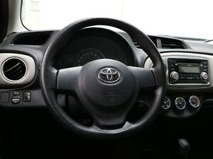 2013 Toyota Yaris LE with Cruise Control Kitchener / Waterloo Kitchener Area image 8