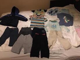 Boys cloths