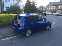 2006 Honda Jazz 1.4 Automatic,Hpi Clear, Full Service History,65000 Miles ,Good Condition