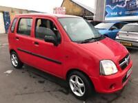 Vauxhall agila 1.0 litre is 12 MONTHS MOT cheap to insure run not corsa toyota peugot megane