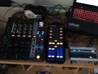 pioneer djm-750 mixer!! BRAND NEW!!!