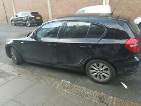 BMW 1 SERIES for sale ASAP £1699