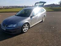 Saab 9-3 vector sport dth a spares or repairs