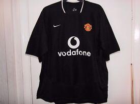 rare manchester utd ronaldo 7 shirt rare 3rd away shirt