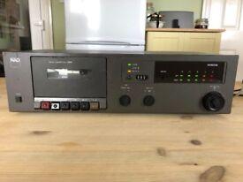 NAD 6220 Cassette Deck HiFi sperate stereo tape player