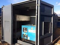 26ft x9ft Anti Vandal Evo Welfare Unit Site Office With Generator Canteen/ Toilet Block /Portable /