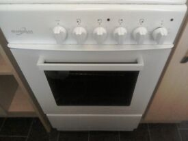 Statesman cooker (850x500x600mm) good condition. Needs to be gone today/tomorrow
