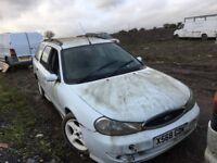 Ford Mondeo diesel spare parts available