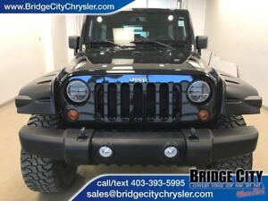 2013 Jeep WRANGLER UNLIMITED Rubicon *4x4 Fun*