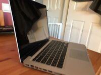 "MacBook Pro 13"" 2.4GHz Intel Core i5"