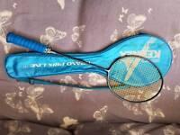 Pro-Kennex cartbonpro 727 Badminton Rachet
