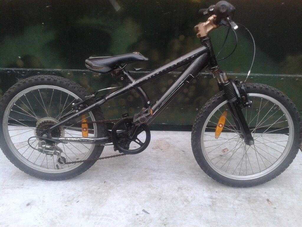 Retro Giant Kids 20 inch bike Cheap bike