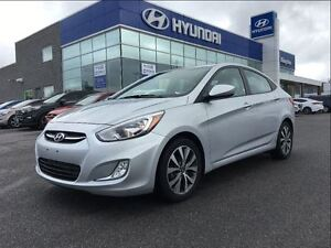 2017 Hyundai Accent SE *Sunroof-Alloy Wheels*