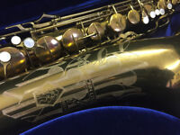 Conn 10m Tenor Sax in amazing condition 1936 the best vintage.