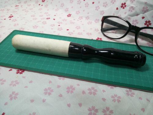 "8.465"" Japanese Buddhist Bell Striker Stick ST005"